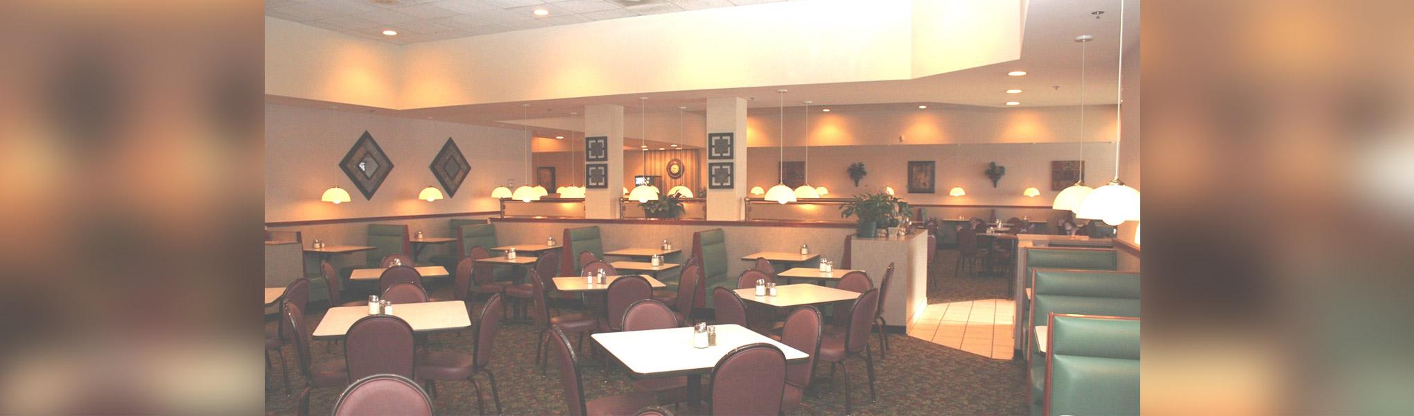C&H Cafeteria